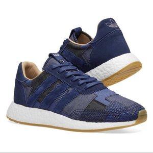 Adidas x Bodega x End Iniki Runner sz 10